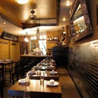 Notaro Restaurant New York Ny Opentable
