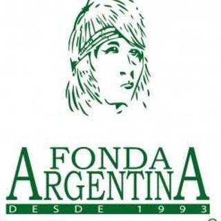 Fonda Argentina - Isabel La Catolica