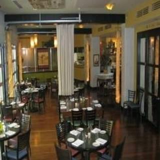 Nicoletta S Cafe Portland