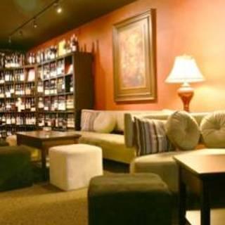 The Vineyard Wine Bar