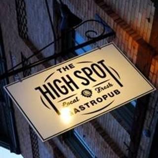 The High Spot