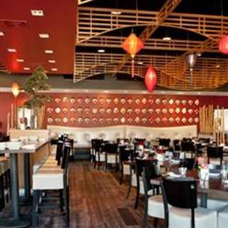 Howard Wang's Uptown China Brasserie