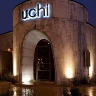 Uchi - Houston