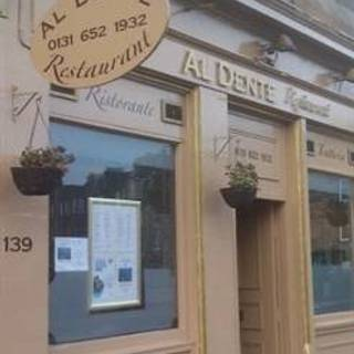 Al Dente Edinburgh