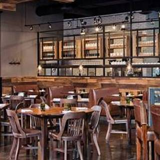 WP Kitchen + Bar - Charlotte