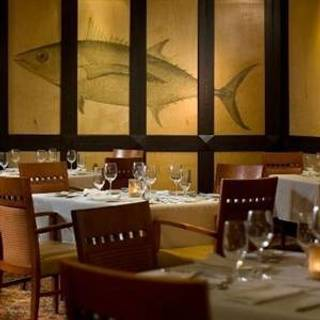 Bluefin Grille