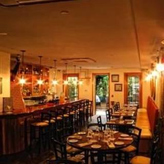 Faros Restaurant