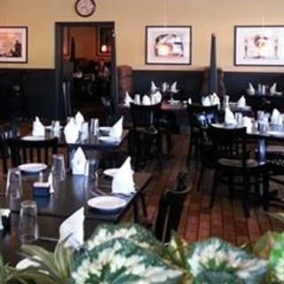 Valentino S Restaurant