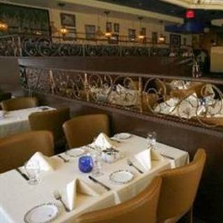 Moghul Restaurant