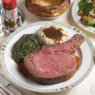 Lawry's The Prime Rib - Beverly Hills