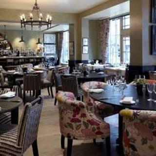 Brasserie Max - Covent Garden