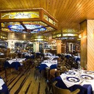 Restaurante Lorenzillos Los Cabos