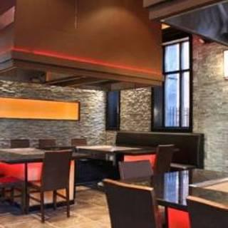 Osaka Japanese Sushi and Steakhouse