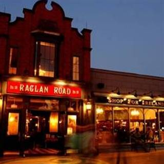 Raglan Road Irish Pub