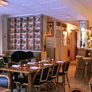 Cafe Cluny