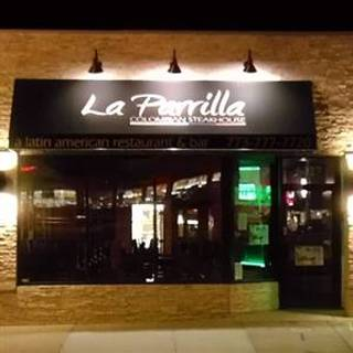La Parrilla Colombian Steakhouse