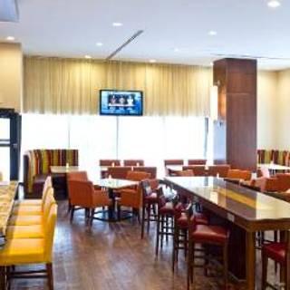 Spin Kitchen & Bar - Marriott Ottawa