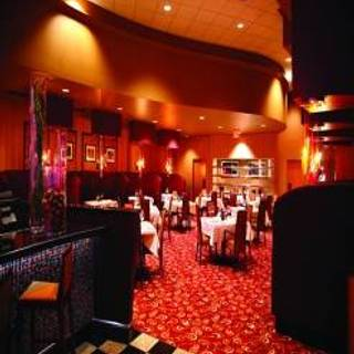 DJ's Steakhouse-Jumers Casino and Hotel