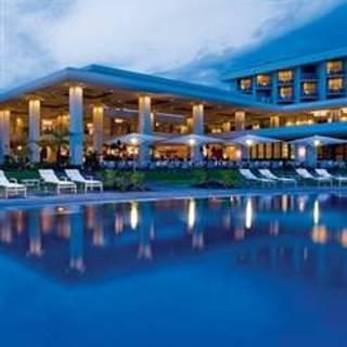 Hawaii Calls Marriott Waikoloa