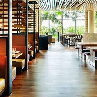Marina Kitchen - San Diego Marriott Marquis & Marina