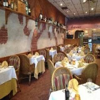 Cafe Graziella Hillsborough Menu