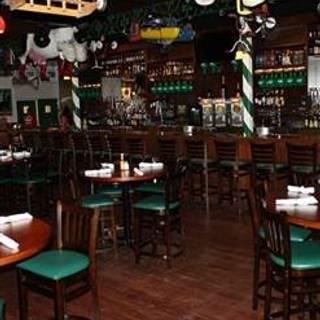 Carlos'n Charlie's - Las Vegas