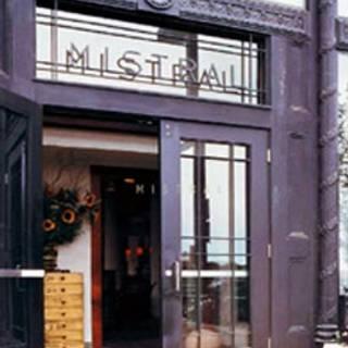 Mistral - Boston