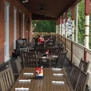 Deer Park Tavern