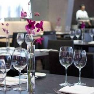 Glasshouse Bar & Restaurant
