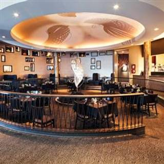 Venue Restaurant Lounge