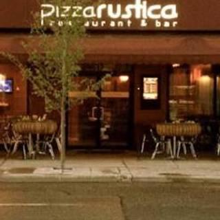 Pizza Rustica Restaurant & Bar