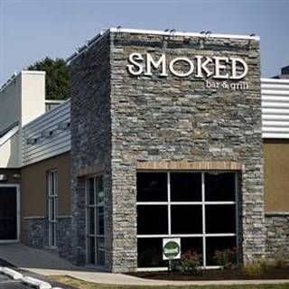 Smoked Bar & Grill