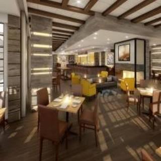 Pine Restaurant - Hanover Inn Dartmouth