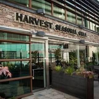 Harvest Seasonal Grill Wine Bar University City Permanently Closed