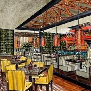 Del Frisco S Grille Atlanta