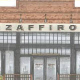 Zaffiro's - New Berlin / Marcus Ridge Cinema