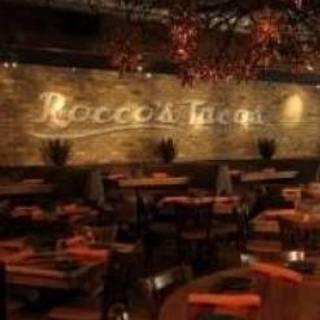 Rocco's Tacos & Tequila Bar - Orlando
