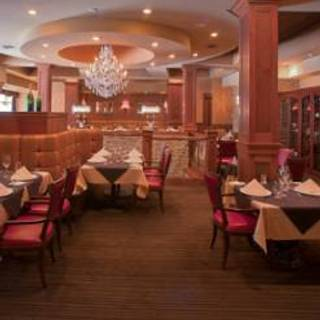 Churchill S Steakhouse