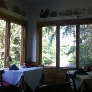 Le Lyonnais Restaurant