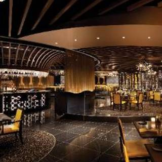 Jean Georges Steakhouse Aria