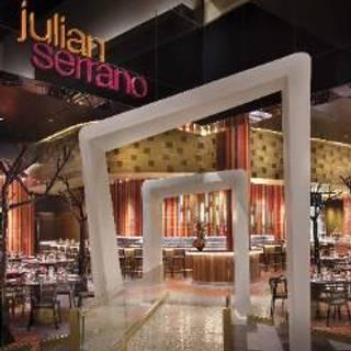 Julian Serrano - Aria