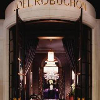 Joel Robuchon - MGM Grand