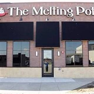 The Melting Pot - Rochester