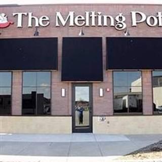 The Melting Pot - Rochester