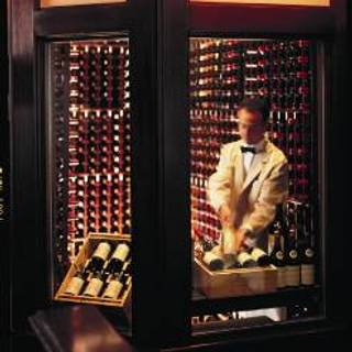 The Capital Grille - Dunwoody, Atlanta