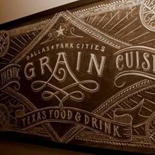 Grain - Hilton Park Cities