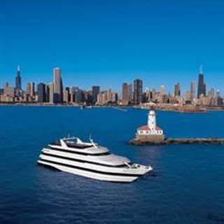 Odyssey Cruises Lake Michigan