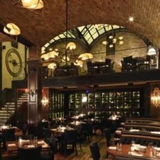 The Lexington Club formerly Arlington Club