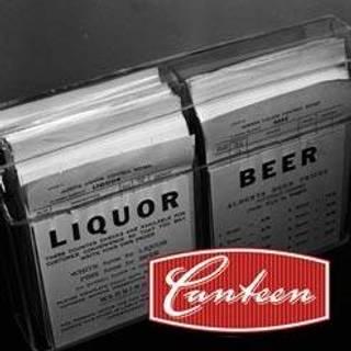 Canteen - Edmonton