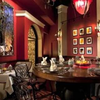 Savannah Red Restaurant and Wine Bar